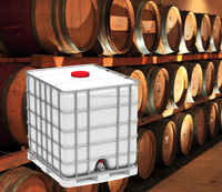 Whisky Bulk 1000 L IBC Container