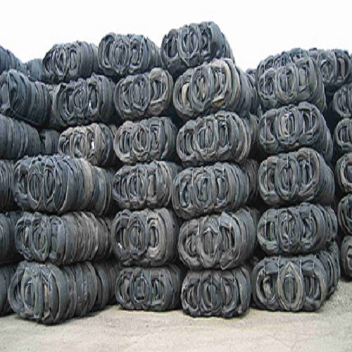Recycled Rubber Tyres Bales & Shred Scrap 300 MT scrap for sale scrap tyres