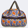 Indian Handmade Cotton Traditional Women's Luggage Women's Large Shoulder Bag