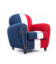 Best Selling Custom Chair France Model With Modern Vintage Home Living Furniture Luxyry Style