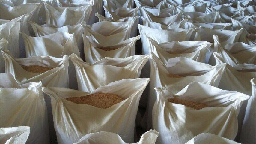 Export Shrimp Shell with head/Animal Feed/shrimp shell powder/chitin/chitosan