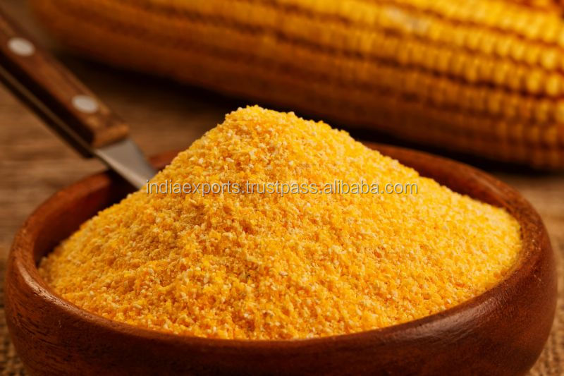 Best Quality Corn Flour For Human Consumption And Animal Feed