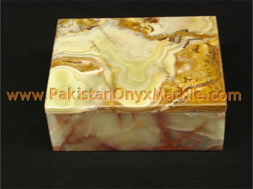 CUSTOM MADE PAKISTAN SUPPLIER ONYX JEWELRY REACTANGULARE BOXES