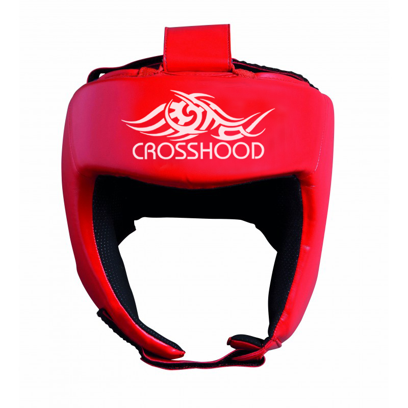 Cheap wholesale protective gear taekwondo sparring red head guard