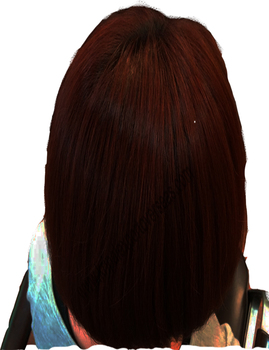 Organic Henna for Hair Coloring
