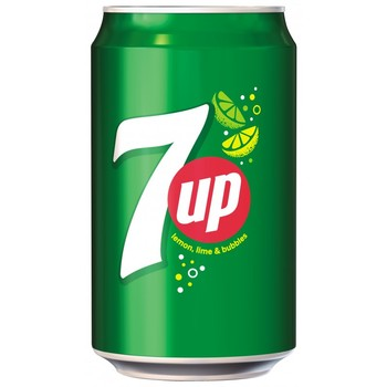 7UP Soft Drink for Export