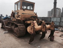 Low Price used KOMATSU bulldozer D85A for sale / used KOMATSU bulldozer D60P D65 D85 D155A for sale