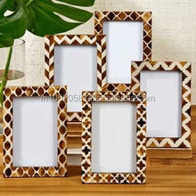 Resin Inlay Photo Frame