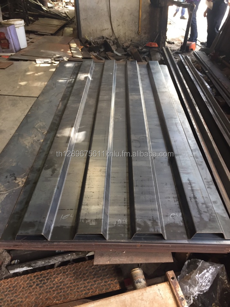 SS400 Container front end panel/plate/steel cheaper