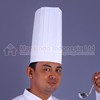 Classic Style Paper Chef Hat