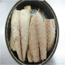 Canned Fish Exporters (Mackerel Canned Fish)