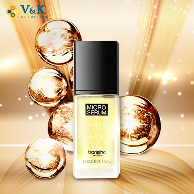 Micro Gold Facial Serum