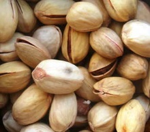 BEST quality Greek raw insell opened mouth pistachios