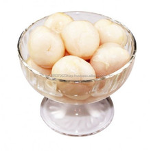 High Profit Canned Lychee/Litchi/Lichee In 450ml - 3000ml In Tin