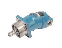 D-A2F 107 Type Hydraulic Piston Pump