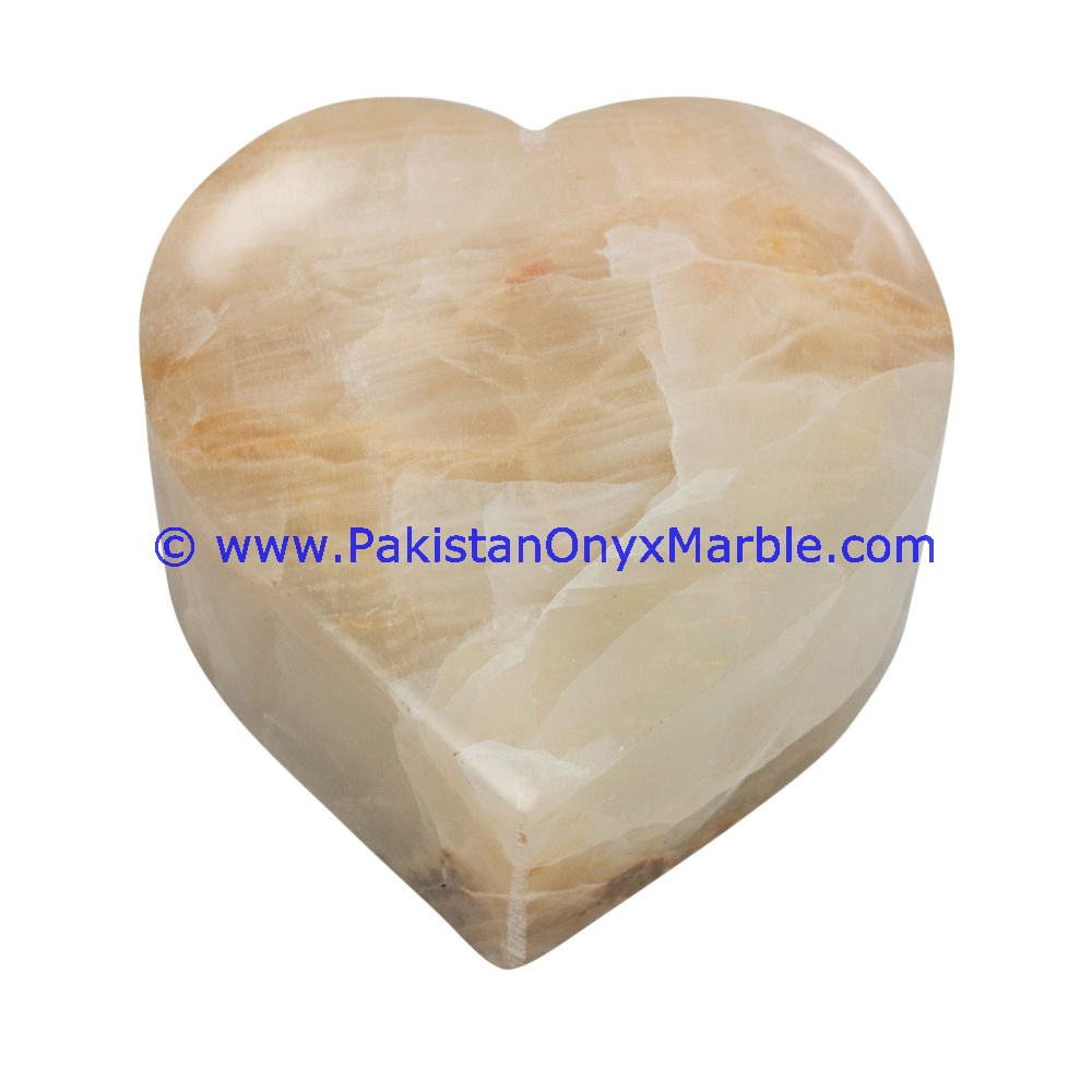MANUFACTURER AND EXPORTERS OF MARBLE HEARTS CRAFTS
