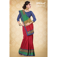 Latest Trend Indian Soft Silk Sarees