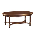Top Quality Round Coffee Table For Vintage Living Room