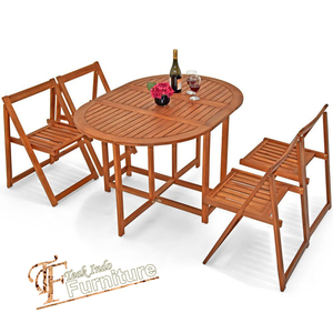 Garden Table Set And Garden Chairs, Outdoor Furniture