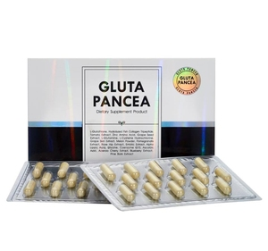 GLUTA PANCEA Pills by Wink White Thailand Best Glutathione C Intense Skin Whitening Supplement Capsule