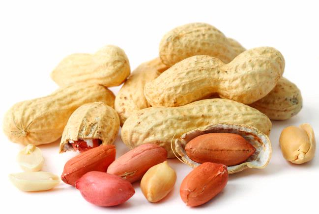 High Grade Raw Peanuts and Peanuts for sale