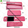 Professional Eyelash Tweezers Kit / Pink Colored Eyelash Tweezers Kit Poland