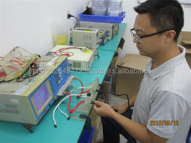 Pre Shipment Inspection Mini Bluetooth Speaker Philippines