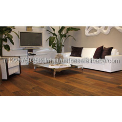 low price White Oak Hard Wood Floor