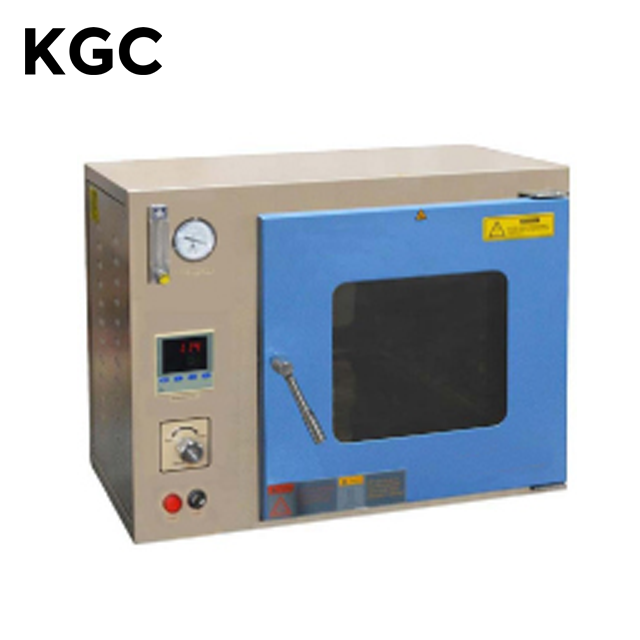 Factory Direct Vacuum Oven with Digital Temperature Controller (SSP)