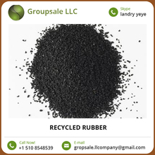 Recycled Tyre Crumb Rubber For Sale