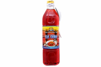 Fish Sauce Anchovy Hung Viet Bottle 900ml