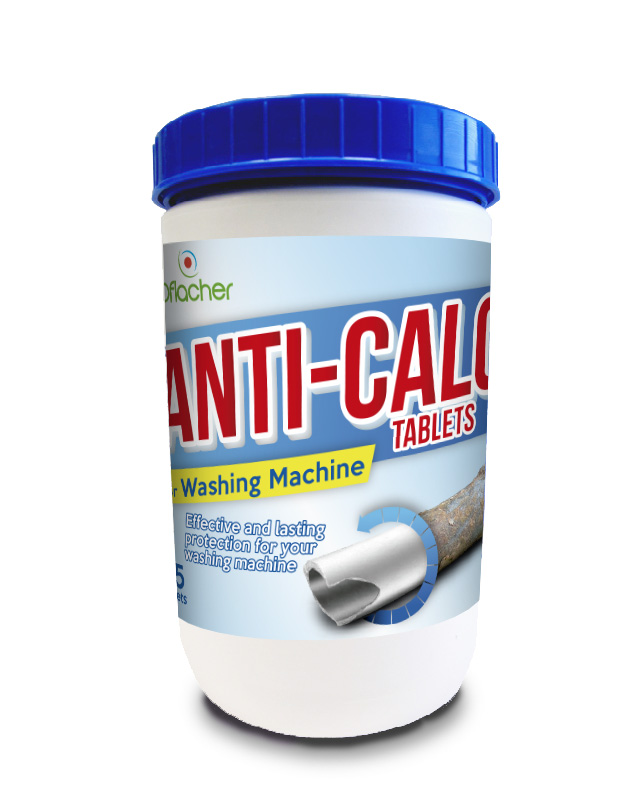 High Quality and effective Descaler Tablets Anti calc