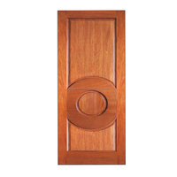 Wholesale Indonesian Solid Teak Wood Door