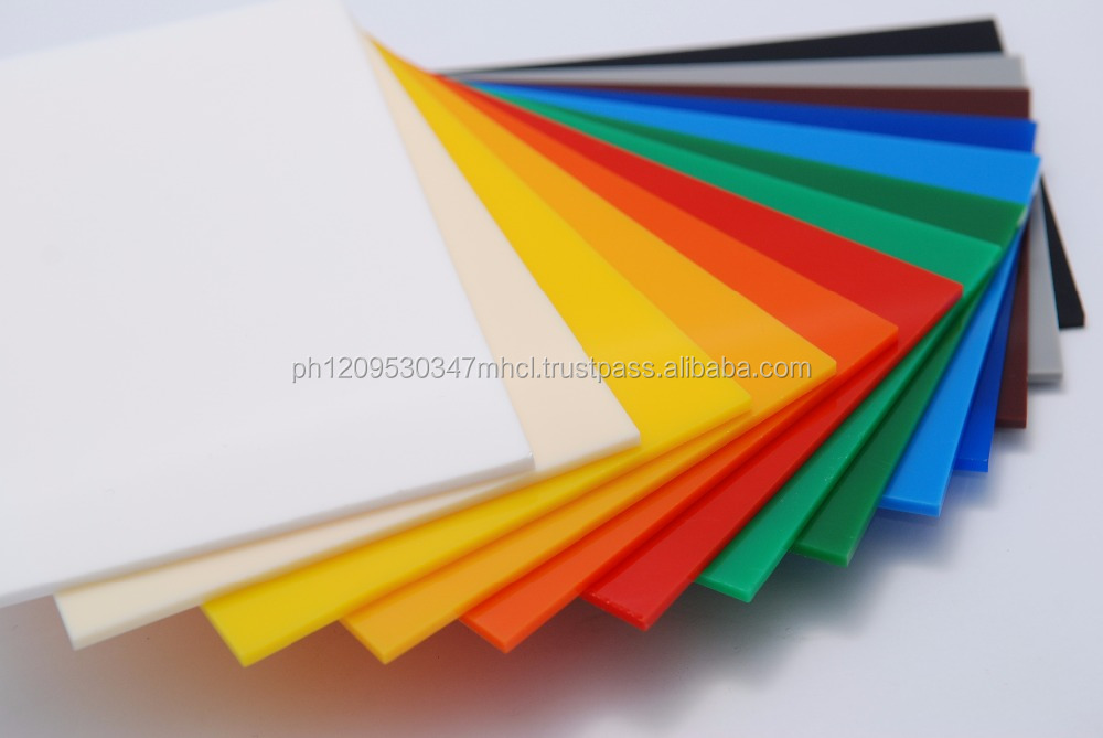 Hot sale 2mm silver acrylic mirror sheets