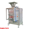 Stickpack Machine For Liquid Paste Products
