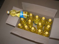 Good price Ukraine sunflower oil in bulk