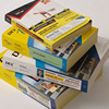 Waste Yellow Pages Telephone Directories White