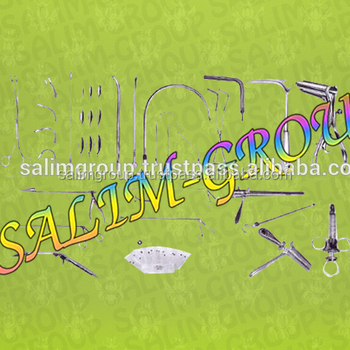 Urology Surgical Instrument Set,All Kind & Types of Surgical Sets
