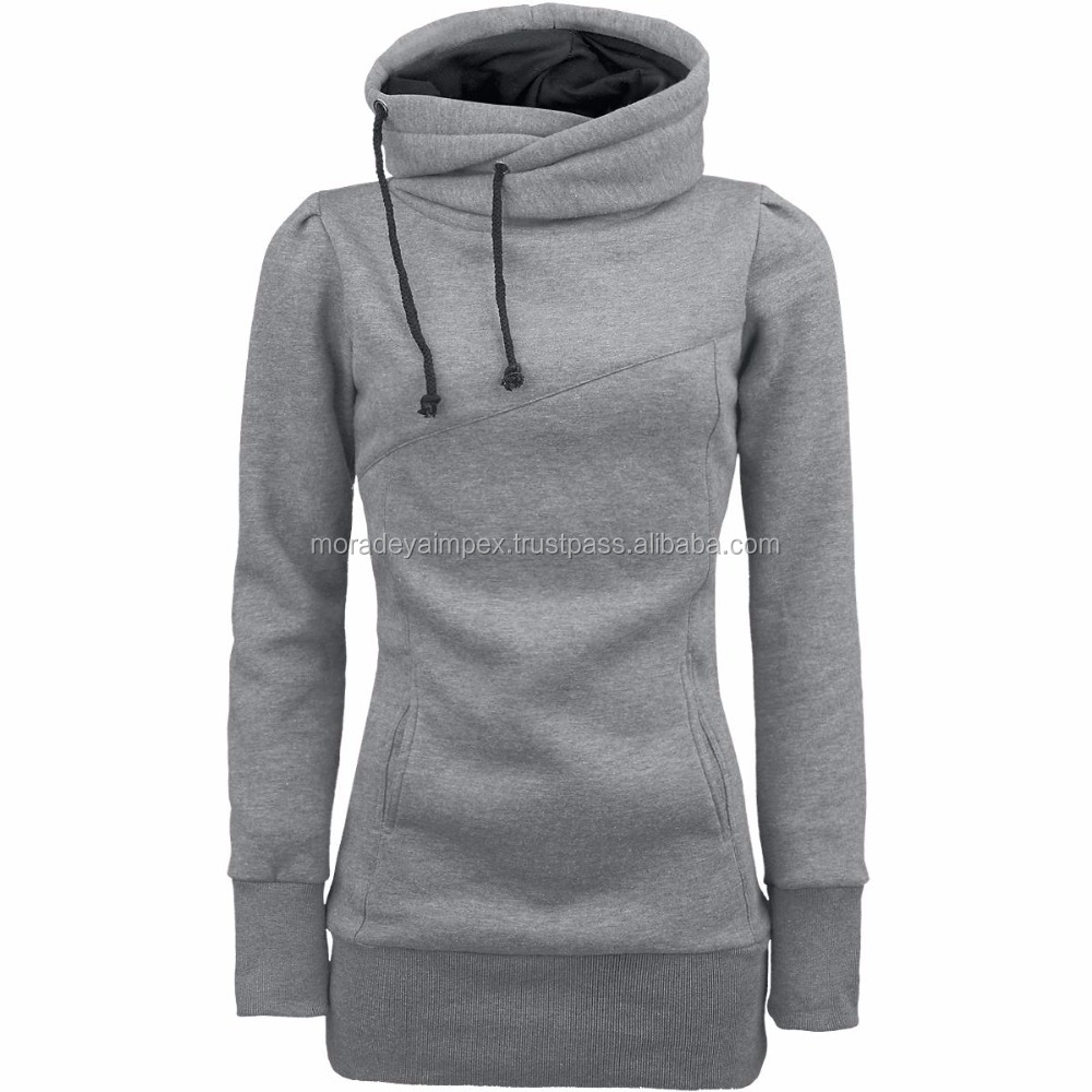 Customized Women's Sweet wear Fleece Hoodie for Girls Hoodies