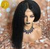 WHOLESALE CHEAP Lace Front Wig 13x6 Lace Frontal Kinky Straight Wig Human Hair Lace Front 10A Virgin Unprocessed Hair WHOLESALE