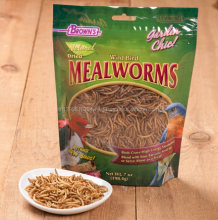 edible insect for bird Dried Superworm mealworm