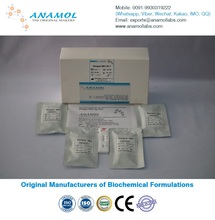 Dengue Rapid Test Kit From High Quality CE and ISO Certified Indian Original Manufacturer