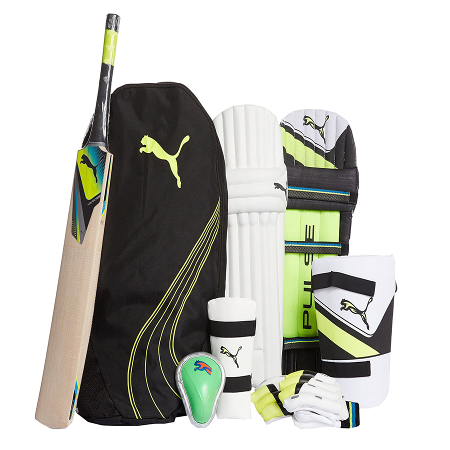 complete custom branded wholesale rate cricket kits with all equipments