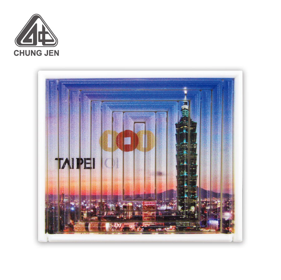 Customized Puzzle Taiwan Educational Toy For Promotion