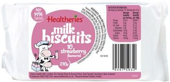 Best Quality Healtheries Milk Stick Biscuits For Export