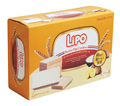 Delegant paper box selling to premium channel- Lipo butter egg cookies 95g