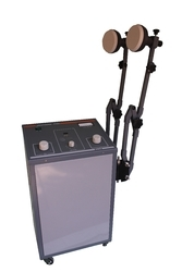 Pulsed Shortwave Diathermy
