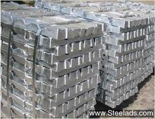 standard zinc ingot 99.99 1500 TONS with good quality/zinc ingot-2 per piece