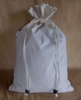 natural drawstring cotton bags, Custom Designed Cotton Canvas Drawstring Bag