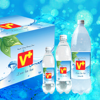 Water drink,330ml, 500ml, 1500ml cheap price from Vietnam